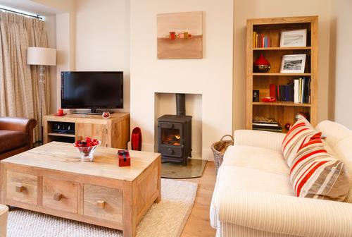 Como Organizar A Sala De Tv ~ Design de Interiores Conheça dicas para decorar sua sala
