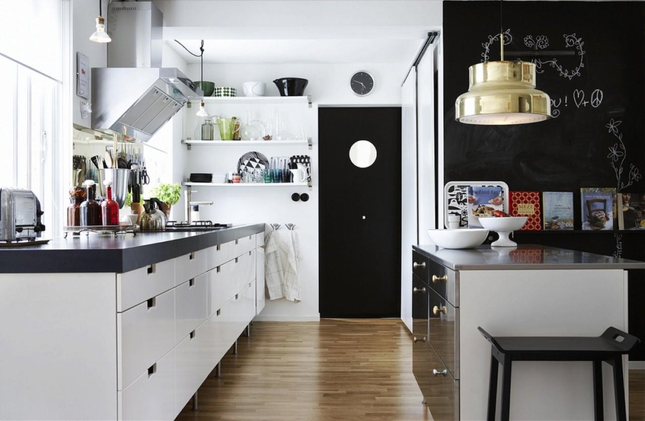 Projeto de Decoração de Cozinha: nova área de lazer para convidados  #634735 1280 835